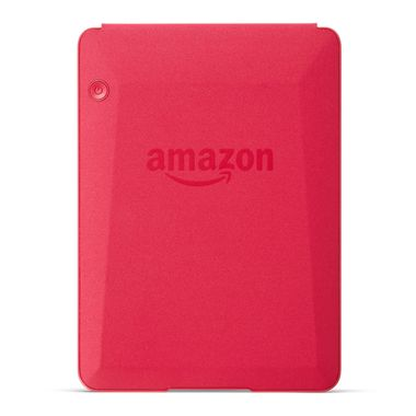 Kindle Voyage Cover Origami Pink