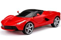NEW BRIGHT TOYS LaFerrari RC Chargers 1:12