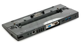TOSHIBA Dockingstation/ Hi-Speed Port Replicator For Portégé R700 (PA3838E-1PRP)