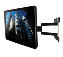 "B-TECH BTV514 veggarm med tilt For TV opp til 52"", maks 25kg (BTV514)"