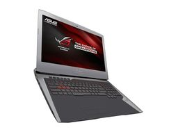 "ASUS ROG G752 17.3"" G-SYNC Full-HD Matt, Intel Core i7-6700HQ,  16GB RAM, 256GB PCIe SSD, 1TB HDD, GeForce GTX 980M, DVD±RW, Windows 10 Home (G752VY-GC081T)"
