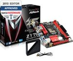 ASRock Fatal1ty Z170 Gaming-ITX/ ac