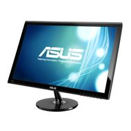"VS278H 27"" LED Full-HD 1920x1080,  2x HDMI, VGA, 1ms, 80000000:1,  integrerte høyttalere"