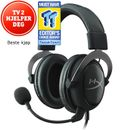 HyperX Cloud II Gaming Headset Gun Metal Grey