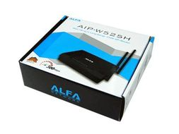 AIP-W525H V2 300Mbps b/g/n Router/ Repeater/ AP