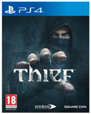 Thief Playstation 4