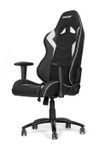 AKracing Octane Gaming Chair White