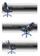 ProX Gaming Chair Blue