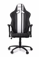 AKracing Rush Gaming Chair White (AK-RUSH-WT)