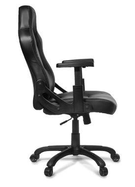 Mugello Gaming Chair Black