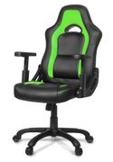 AROZZI Mugello Gaming Chair Green