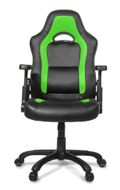 Mugello Gaming Chair Green
