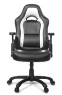 AROZZI Mugello Gaming Chair White (MUGELLO-WT)