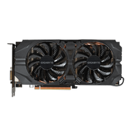 Radeon R9 390 8GB G1 Gaming, WINDFORCE 2X, Dual-link DVI-D, HDMI, 3x DP