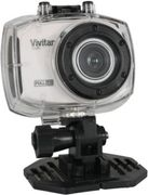 Vivitar DVR 786HD Actionkamera 1080p Med vanntett hus, 12.1MP, 2