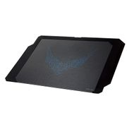Gigabyte Aivia Krypton Mat Two-sided Gaming Mouse Pad
