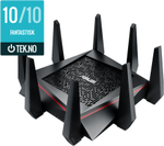 ASUS RT-AC5300 Nordic 802.11ac Wireless-AC5300