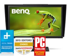 BenQ SW2700PT Photographer Monitor 27