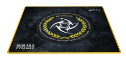 XTRFY XTP1 Large-sized Gaming Mousepad Ninjas in Pyjamas - Italian edition