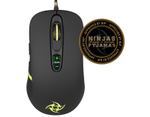 XTRFY M2 Optical Gaming Mouse
