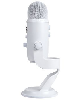 Blue Microphones Yeti USB Whiteout Edition | Multicom