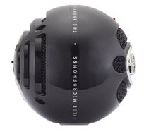 Blue Microphones Snowball - Gloss Black (BM-SNOWBALL-BLACK-)