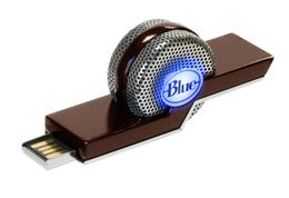 Blue Microphones Tiki Compact USB Microphone
