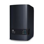 WESTERN DIGITAL My Cloud EX2 Ultra