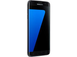 "SM-G935 Galaxy S7 edge Black, 5.5"" sAMOLED, 12MP, 4GB RAM, 32GB, 8 kjerners prosessor,  Android 6 (Marshmallow),  Uten abonnement"