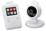 EDNET Video Baby Monitor 2.4GHz