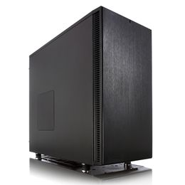 FRACTAL DESIGN Define S Black Vifter: 1x