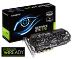 Gigabyte GeForce GTX 970 4GB
