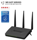 Synology RT1900ac Highspeed Wireless Router - Demovare