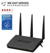 Synology RT1900ac Highspeed Wireless Router