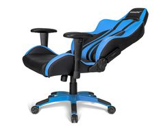 Premium Plus Gaming Chair Blue