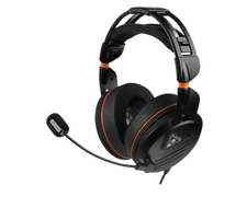 Turtle Beach Elite Pro - Hodesett - full størrelse - kablet - lydisolerende - for Sony PlayStation 4, Sony PlayStation 4 Pro, Sony PlayStation 4 Slim