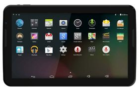"DENVER TIQ-11003 10.6"" HD IPS 1GB RAM, 16GB, 1.3GHZ Quad Core, microSD, Wi-Fi, BT4, Android 5.1 (DENVER-17014031)"