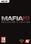 2K GAMES Mafia III Collector's Edition