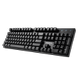 Force K83 Mekanisk Gamingtastatur