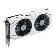 GeForce GTX 1060 Dual OC, 6GB GDDR5, DL-DVI-D, 2x HDMI 2.0, 2x DP 1.4