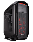 Corsair Graphite Series 780T Black Full-Tower PC Case