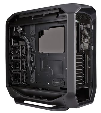 Graphite Series 780T Black Full-Tower PC Case