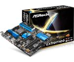 ASRock 990FX Extreme6 AM3+ ATX
