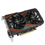 Radeon RX 460 4GB DL DVI-I, HDMI 2.0, DP 1.4, DirectX 12, FreeSync
