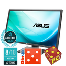 "ASUS PB287Q 28"" 4K UHD 3840x2160,  DP, HDMI, 1ms, 60Hz"