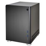 LIAN-LI PC-Q01B Mini-ITX Sort