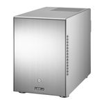 LIAN-LI PC-Q25A Mini-ITX Sølv