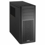 LIAN-LI PC-10NB ATX, mATX, Sort
