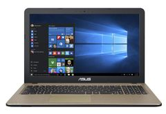 "ASUS VivoBook X540LA-DM687T 15.6"" Full-HD Glare, Intel Core i3-5005U, 8GB, 256GB SSD, Intel HD Graphics 5500, Windows 10 Home"