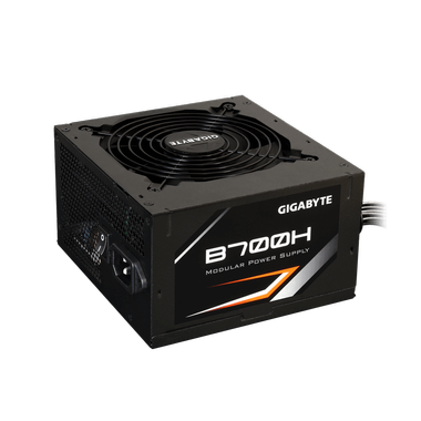 B700H 700W Modular Design 80 Plus Bronze